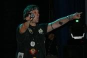 Ария, 26 мая 2009, ТКК Underground