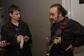 Интервью с Дмитрием Варшавским (Нажмите для увеличения)