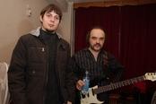 Pranker и Дмитрий Варшавский (Нажмите для увеличения)