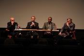 Презентация программы Другое кино, 21 сентября 2009, к/т Уссури