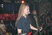 Hellhammer-�����, 30 ������ 2008, BSB Club