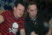 Король и Шут, 9 декабря 2008, ТКК Underground
