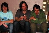 Pranker, Дэн Калашник, Алексей Кожанов, Дмитрий Фролов, Junk! (нажмите для увеличения)