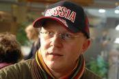 Иван Панфиlove, 2 декабря 2008