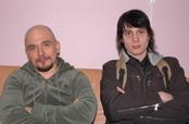 Сергей Трофимов и Pranker